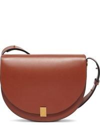 Victoria Beckham Half Moon Box Shoulder Bag Black