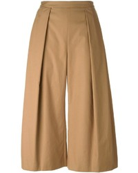 No.21 N21 Pleated Culottes