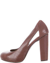 Perforated pumps medium 322090