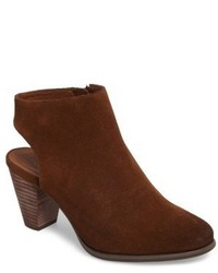 Haaz cutout bootie medium 5279597