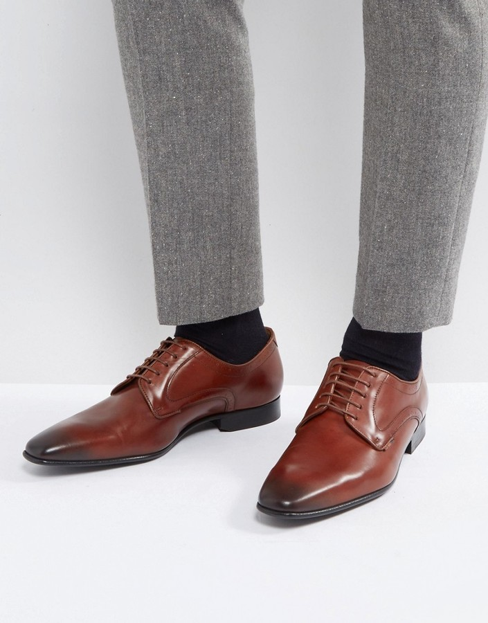 Paul Smith Ps By Roth Derby Lace Up