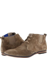 Brown desert boots original 501534