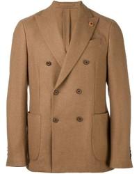 Double breasted blazer medium 790714