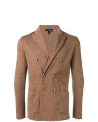 Lardini Double Breasted Soft Jacket
