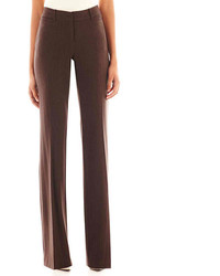 Worthington worthington essential curvy fit trouser pants tall medium 178524
