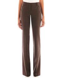 Worthington worthington modern fit trouser pants tall medium 178525