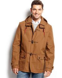Tommy Hilfiger Harvard Duffle Coat