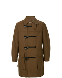 TOMORROWLAND Toggle Fastening Coat