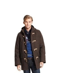 How To Wear: The Duffle Coat | Men's Fashion
