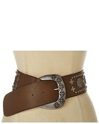 Double D Ranchwear Cristo Rey Hip Belt