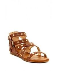 Elegant Footwear Dbdk Fashion Fuson Gladiator Sandal