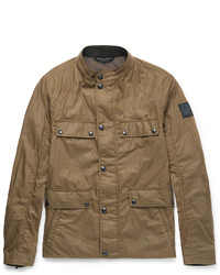 Brown Field Jackets for Men | Men's Fashion