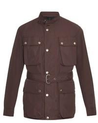 Dunhill Nylon Field Jacket