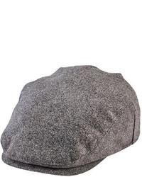 San Diego Hat Company Flat Cap Cth8066