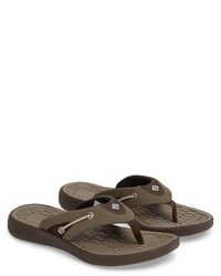 Sperry Big Eddy Water Flip Flop
