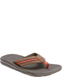 Rockport Wear Anywhere Bbq Flip Flop