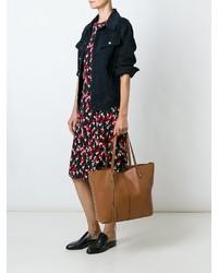 Rebecca Minkoff Fringed Detail Shoulder Bag