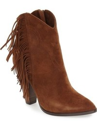 Remy fringe bootie medium 756789
