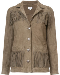 Fringed jacket medium 5275922