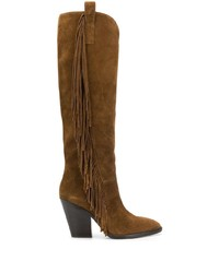 Ash Elodie Fringed Boots