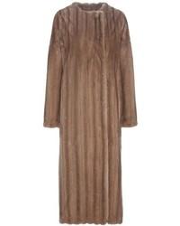 The Row Fulmon Mink Fur Coat