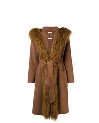 P.A.R.O.S.H. Fur Coat
