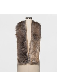 A New Day Faux Fur Stole