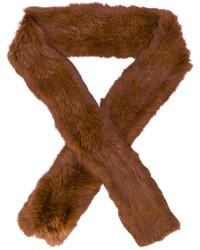 Four vison scarf medium 5206712