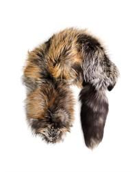 Marc Jacobs Golden Fox Fur Stole