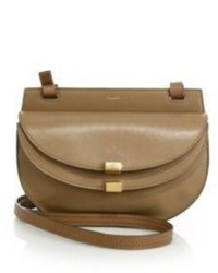 Chloe chloe georgia crossbody bag medium 621821