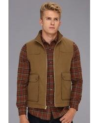 Pendleton The Portland Collection By Pinehurst Reversible Vest Apparel