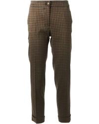 Etro tailored trousers medium 120037