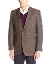 Tommy Hilfiger Ethan Two Button Check Sport Coat
