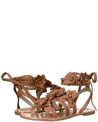Tory Burch Blossom Gladiator Sandal Sandals
