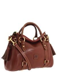 Dooney & Bourke Florentine Small Satchel Handbags