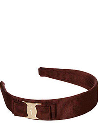 Salvatore Ferragamo 340229 Headband