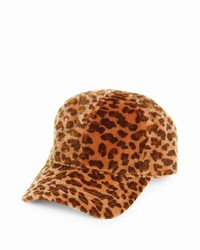 Brown Headwear