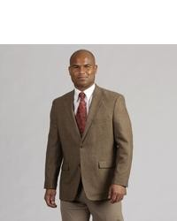 Adolfo Brown Sportcoat