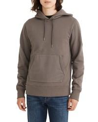 Madewell Hooded Sweatshirt