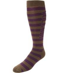 Volcom Stripe Sock
