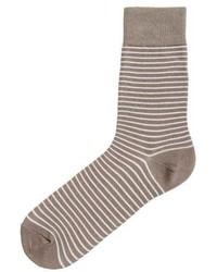 Striped socks medium 5029193