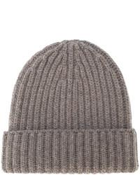 Ribbed knit beanie medium 5276310