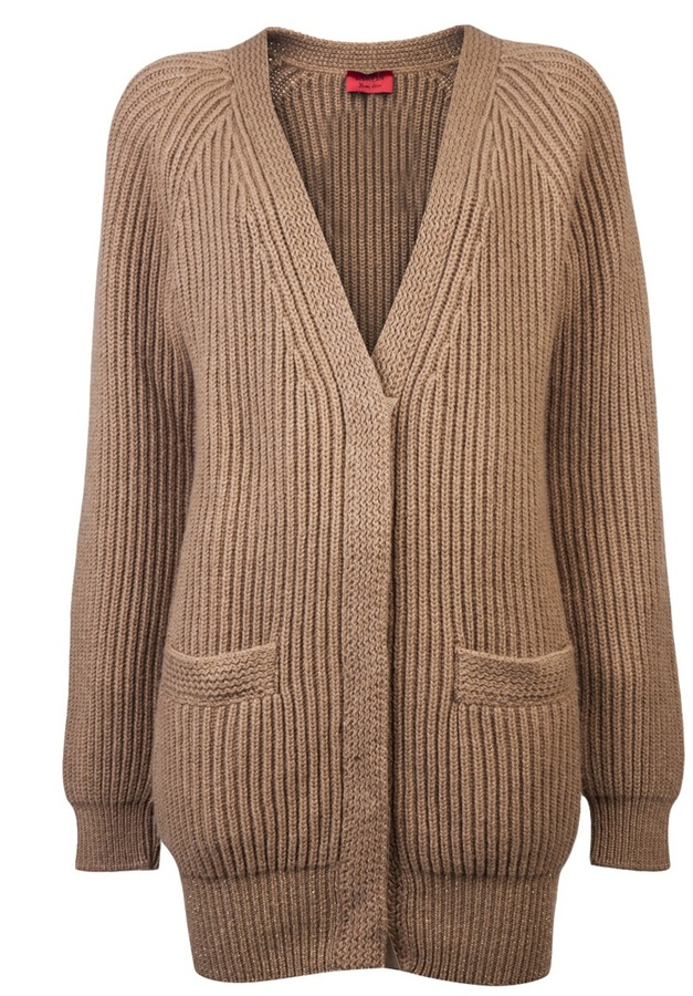 Lanvin Chunky Cardigan | Where to buy & how to wear