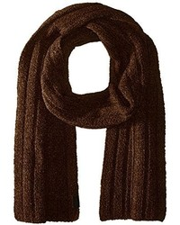 Original Penguin Textured Knit Scarf
