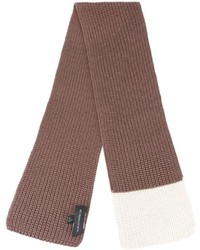 Rossignol knitted scarf medium 1102231