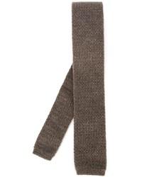 Knitted tie medium 388355