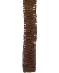 Timothy Everest Knit Silk Tie