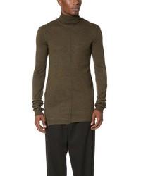 Damir Doma Kazan Turtleneck Knit Sweater