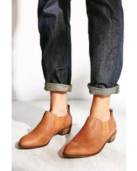 Kelsi Dagger Brooklyn Veronik Western Ankle Boot