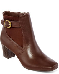 jcpenney East Fifth East 5th Abe Ankle Booties